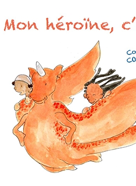dragon-enfant-metisse-fille-garconnet