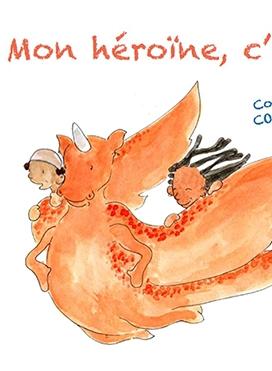 dragon-enfant-metisse-fille-garconnet