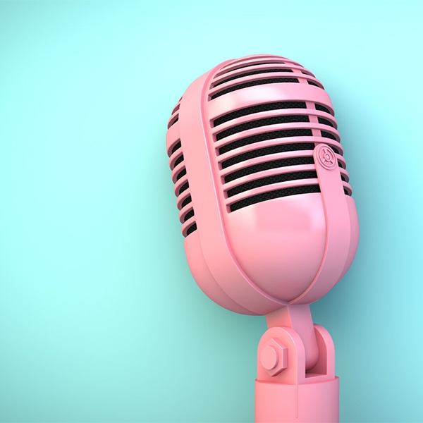 microphone-rose-bleu-turquoise