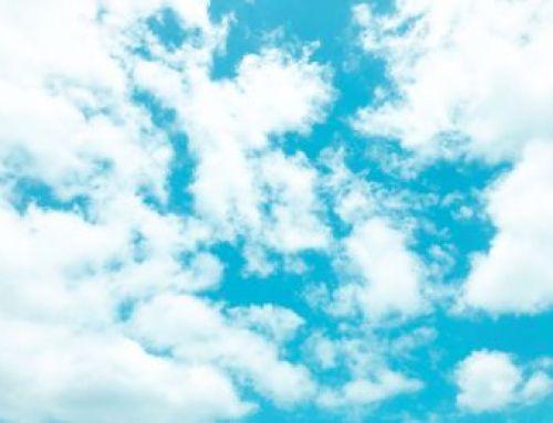 Gabriel, 5 ans : « Pourquoi le ciel est bleu ? »